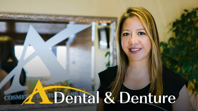 A Dental & Denture Seattle