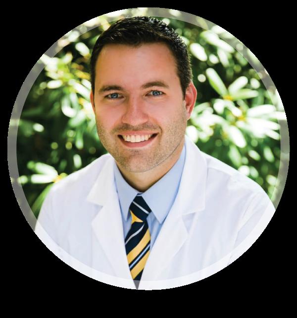 Seattle Dentist, Jon Tarleton, DDS. MSD.