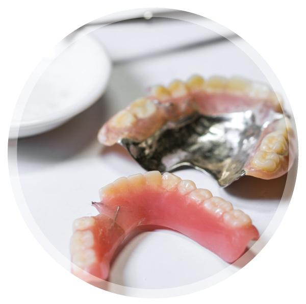 Seattle Denture Repair