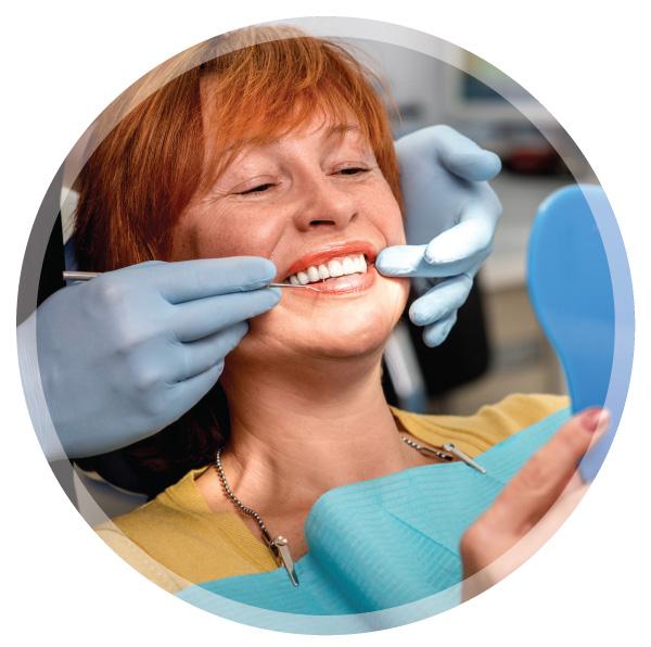 Seattle Immediate Dentures