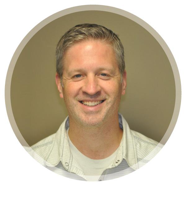Dr. Eric Greenhalgh DDS